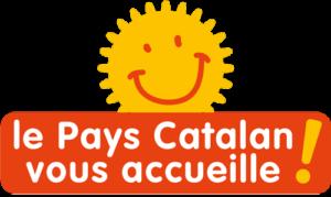 logo rotary bienvenue pays catalan